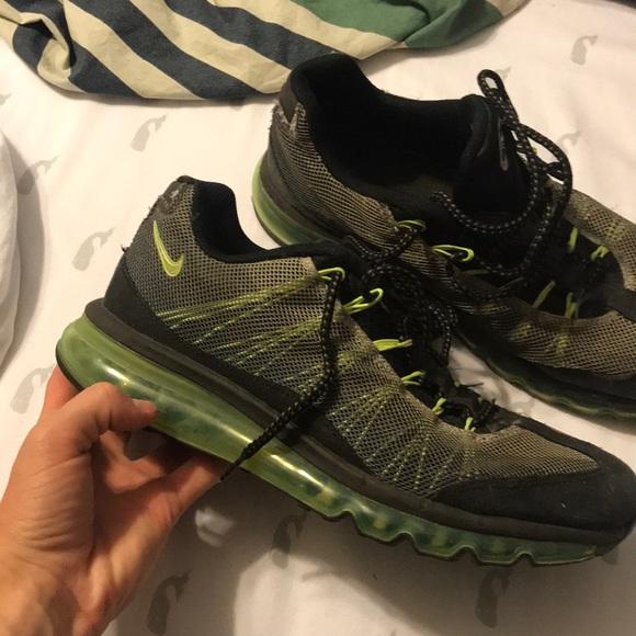 size 40 04bac 67fd4 Nike Air Max 95-2013 DYN FW. M5b5fa6ca800deedff3eeb3d2